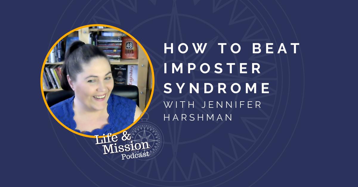 Jennifer Harshman Interview