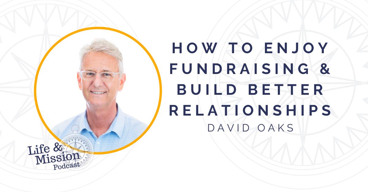 David Oaks Interview