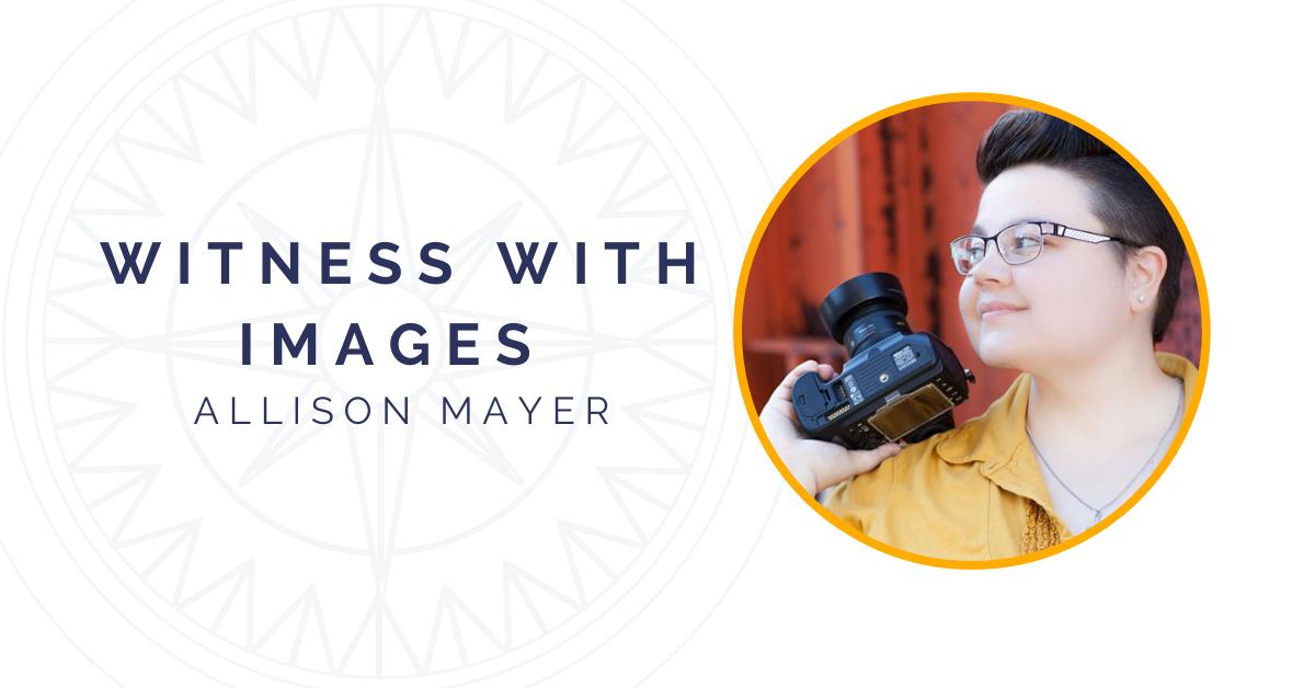 Allison Mayer Interview